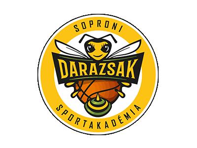Soproni Darazsak U11